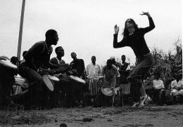 Bobo Djoulasso, Burkina Faso (agosto 2003)