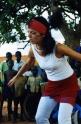 danzando in Africa