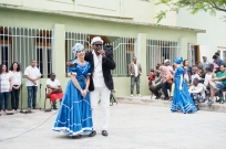 Sarayeye al Palenque