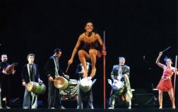 Kaidara Dance Company, 2004